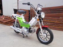 stable performance cheap 39cc gas moped chopper motorcycle style bikes NM08-2