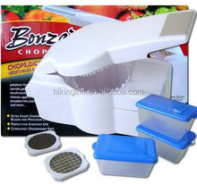 China manufacturer supply Bonza Chopper with 3 pcs food container