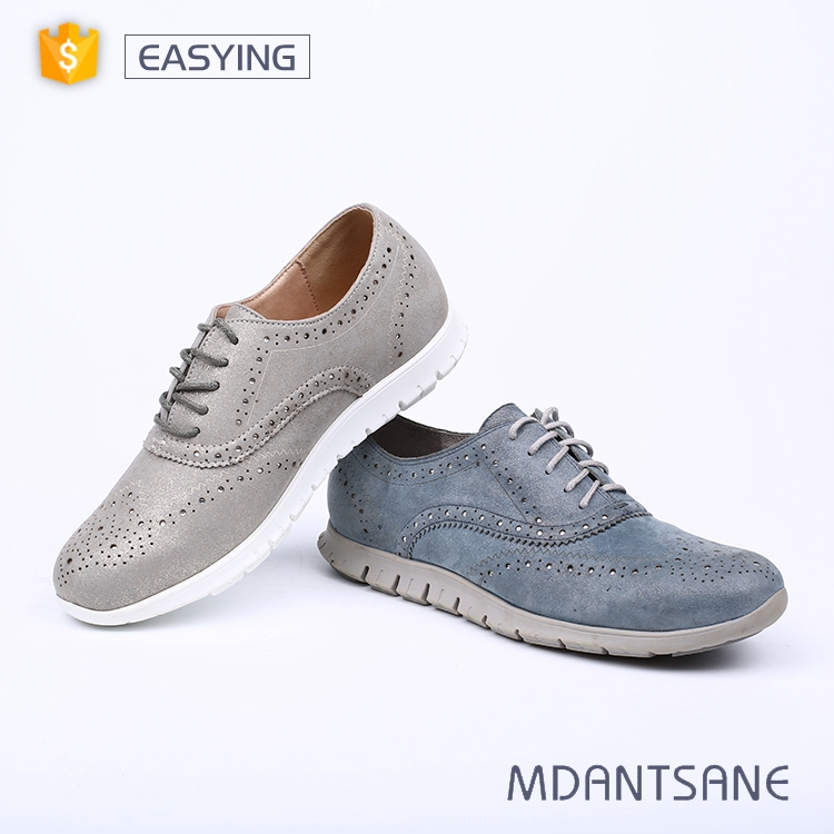 Factory wholesale comfortable fashion women casual shoes price