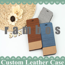 New Wallet Leather Stand Case Cover Mobile Phone Funda for Blackberry Z10 Q10 Q5 A10 Z30