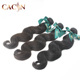 Wholesale No synthetic 8a peruvian grade machine weft hair
