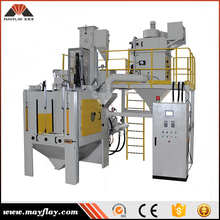 MAYFLAY Automobile Transmission Gear Sandblasting Equipment With CE