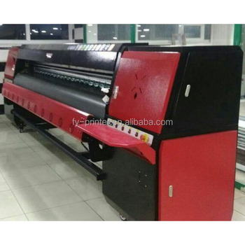 Factory direct production TAIMES T8 large format printer