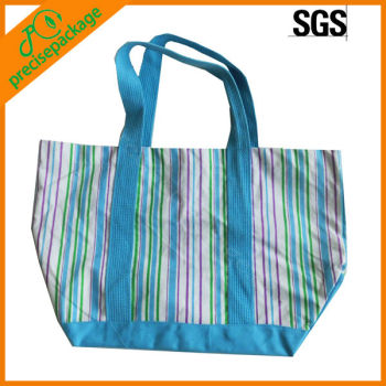 Eco-friendly recycle tote bag cotton