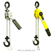 China manual chain hoist 1.5T Lever Block Lifting Tools Hoist