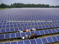 10kw Top Sale 400w solar pv panel