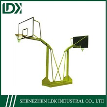 Nice design basket ball stand for out door