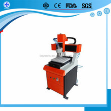 USB 6040 3030 6090 4 Axis Desktop cnc wood router with rotary for advertising industry