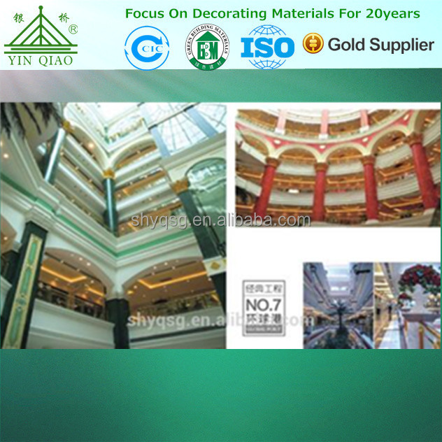 Glass Reinforced Gypsum Product : Customize grg glassfiber reinforced gypsum plaster
