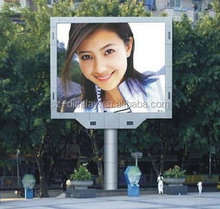China led display/LED screen display Pitch 10 mm