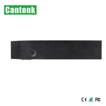 4K Support 25ch nvr Support Remote View by Smart Phone