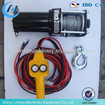 400kg Chandelier Hoist Lighting Lifter Electric Winch