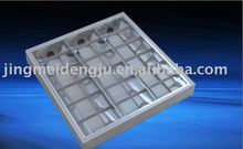 T8 Grille lamp3x20W;