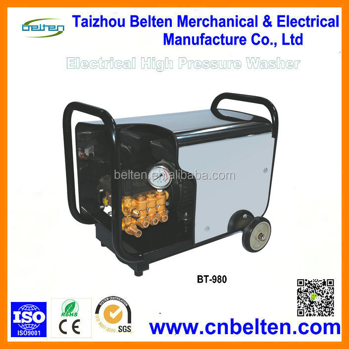 2.5KW Min Used Water Portable Car Jet Washing Machines For Sale