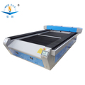 NC-C1325 small cnc 150W/180W/300W sheet metal laser cutting machine price designed for cutting thin ss and nonmetal