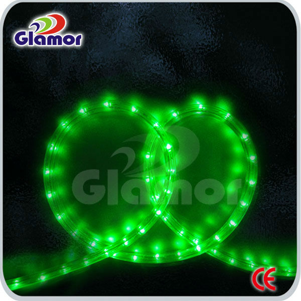 LED Duralight,led rope light CE,CB,UL approved