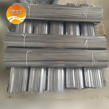 Steel wire filament for road sweeper gutter brooms /side brushes