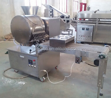 Dumplings wonton spring roll samosa wrapping /small automatic pierogi making machine