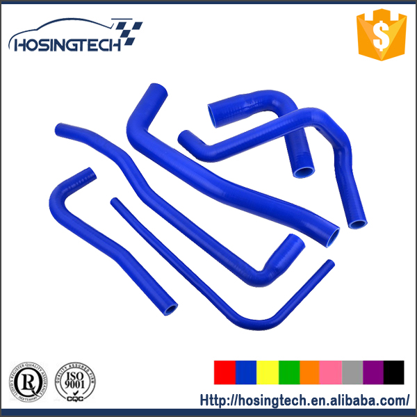 hot sale high performance samco silicone hose