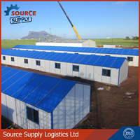 Kit set houses China Prefabricated homes