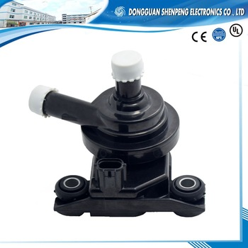 2016 New Automobiles Cars Engine pump with good water cooling