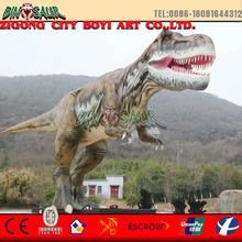High Quality Animated Dinosaur Model for Decoration/Exhibition/Mini Golf/Advanced exhibit