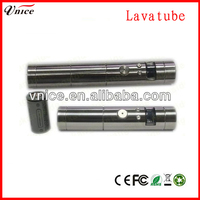 Wholesale China Variable voltage Mod lavatube V2 ecig : 3-6 V ecig mod : Good quality with cheapest price