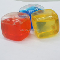 2014 best sale reusable ice cube for wine&party