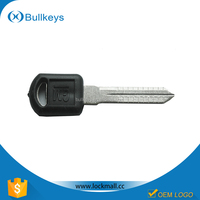 Bullkeys factory sold directly high quality cheap key blank made in china CP0048