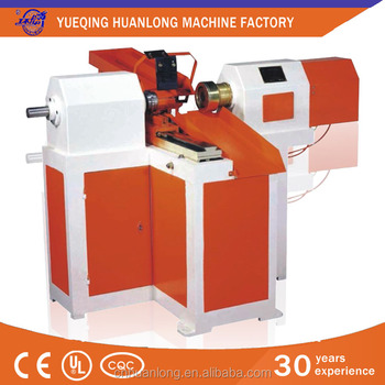 KC-D Paper core slotting machine