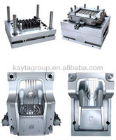 Custom Plastic Injection Mold Containers PM-010