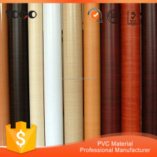 PVC film for furniture/table/desk/office use