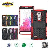 Shockproof Protector Phone Case Armor Case Cover for LG G4 ------- Laudtec