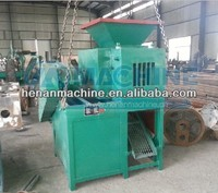 lime briquette machine Extruding Machine for 18 years experience