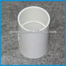 White Color Cheap Fitting PVC Pipe Coupling