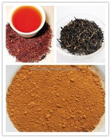 instant black tea extract powder wholly-fermented tea