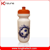Plastic sport water bottle,cheap plastic water bottles,300ml plastic drink bottle (KL-6302)