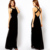 Sexy Women Lady Chiffon Long Maxi Dress Backless Evening party Cocktail Dress plus size SV001627