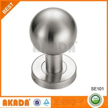 Special Designed Decorative Door Knob Covers,Stainless Steel Door Knob