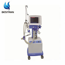 BT-S1100 With air compressor hospital ventilatory support suppliers