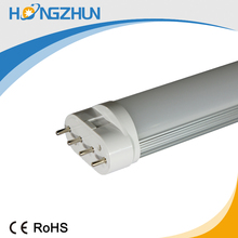 High quality high bright 26w 2g11 led tube