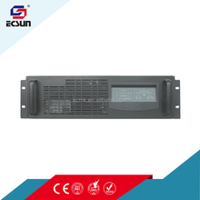 Online 5KW Rack Mount UPS 6KVA single phase Wall mounting ups