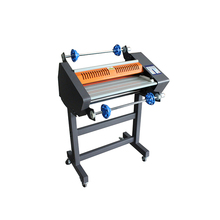MSFM480A Cold & Hot Laminator Type and A4 A3 Paper Size Laminating Machine