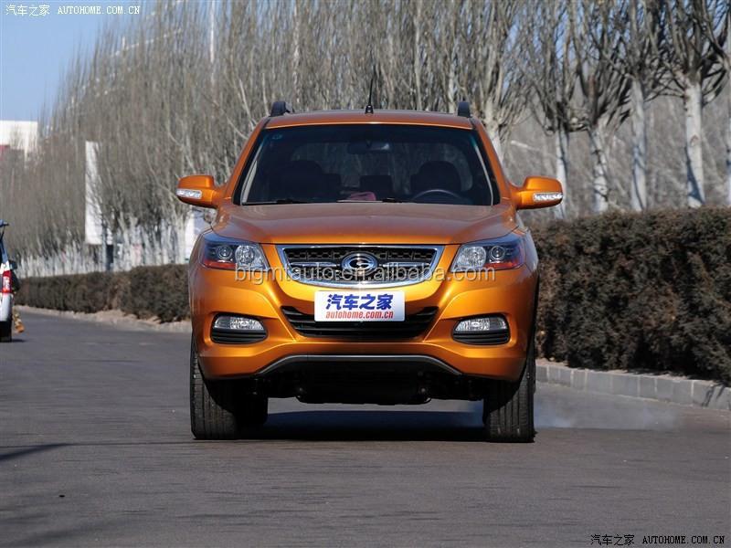 China New Cheap Car For Sale Gx5 Suv Car Saloon Car