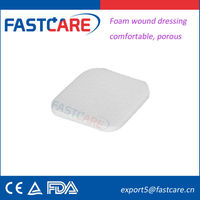 CE approved 2013 new top surgical & wound dressing