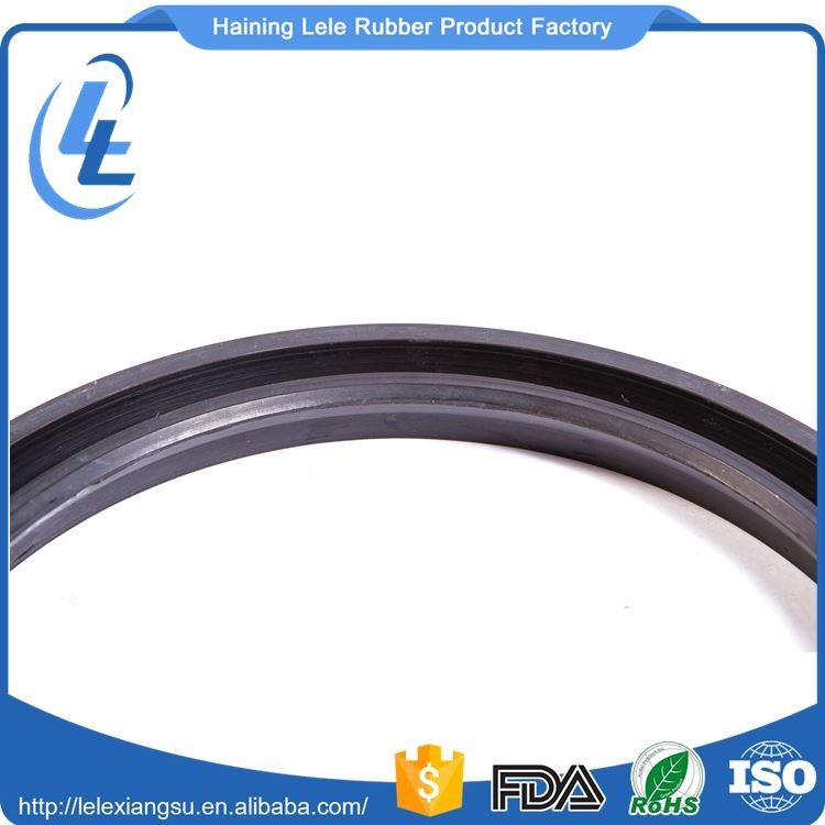Factory price high quality carrier shaft rotary piston pump hydraulic seal
