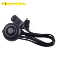 S60115 3 Outlet Foot Switch 9 ft. Cord Hands Free Touch Button Pedal Power Plug