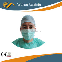 Wholesale good quality non woven medical suregical face mask