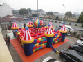 inflatable recreational facilities