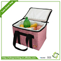 Wholesale hot sale new design insulated lunch food cooler bags